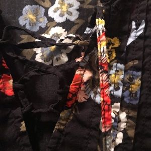 Old Navy Dresses - Old Navy boho / peasant dress